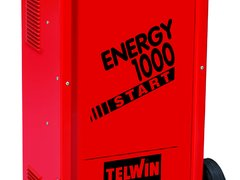 ENERGY 1000 START   Robot pornire TELWIN
